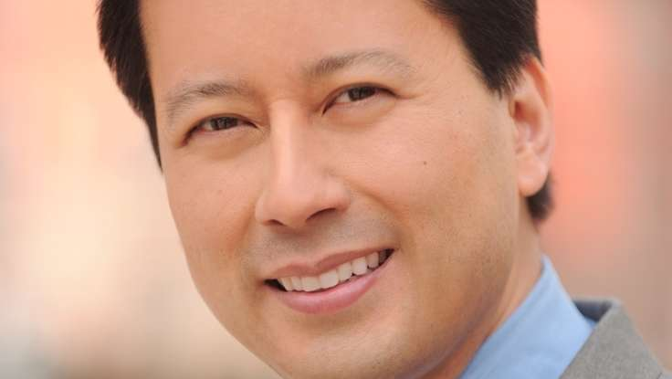Uncovering: Kenji Yoshino On Encouraging Diversity In The Corporate World